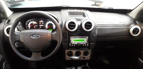 ecosport xlt 2.0 automático 2011 com couro
