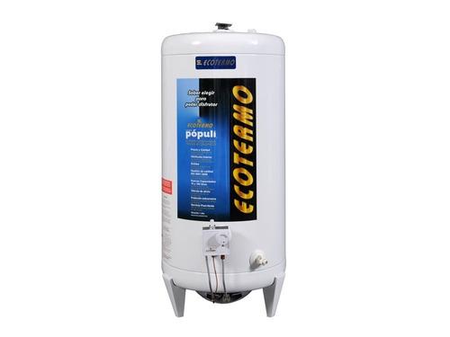 ecotermo gas termotanque