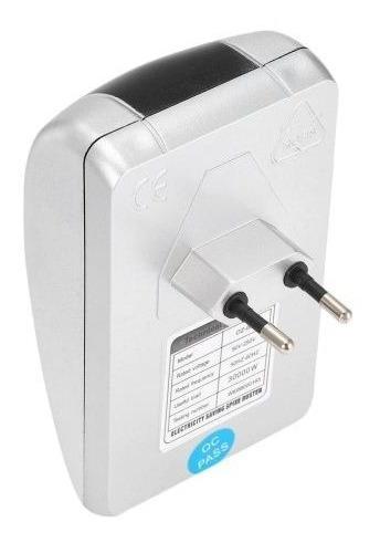ecovolt redutor de consumo de energia elétrica bivolt .
