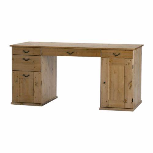 Desk Trabajo Ecritorio Alve Buró Tipo Ikea Buro Mesa 6IfgY7yvb