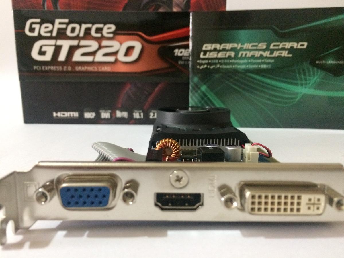Drivers ECS NGT220C-1GQS-F1 NVIDIA Graphics