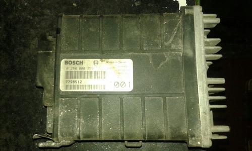 ecu bosch 0280000759 fiat uno-palio 1.0