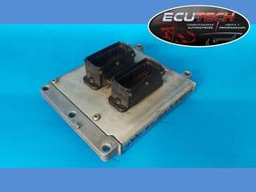 Ecu Ecm Pcm Computadora Saab 93, 2 0 Turbo P/n 55352688