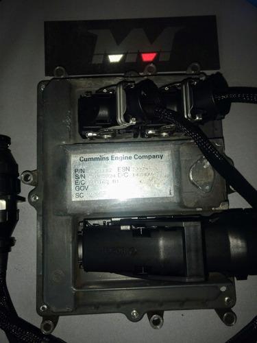 ecu - pld - uch - bsi - edc7 - modulos de inyeccion