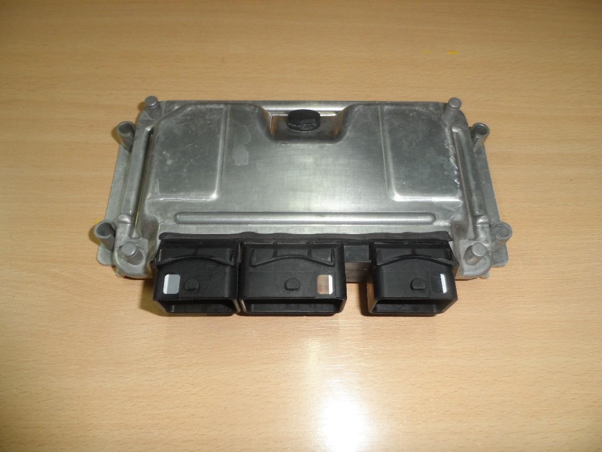 Ecu Unidad De Mando Bosch - Peugeot 206, 207 1.4 8v - $ 5.200,00 en
