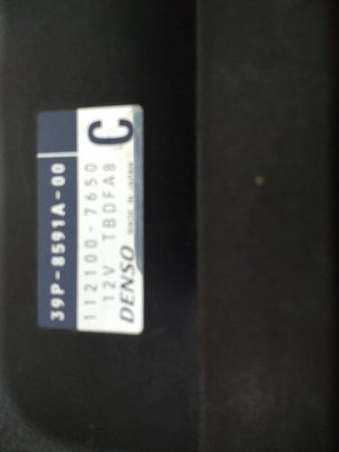 ecu yamaha fz8 fazzer 800. cdi original