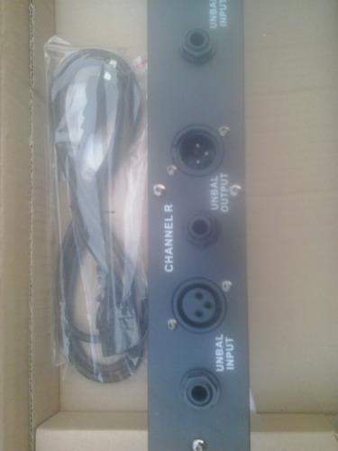ecualizador spyn audio 1215 eq