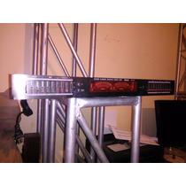 Equalizador Eq-200 Audesb Stereo 10 Band 10mil
