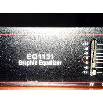 Spyn Eq 1131 Ecualizador