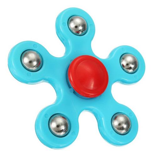 ecubee spinner abs fidget spinner mão spinner foco do dedo r