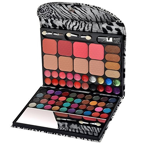 ecvtop all-in-one makeup kit professional