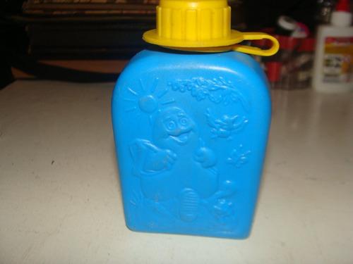 ed-378- cantil infantil azul