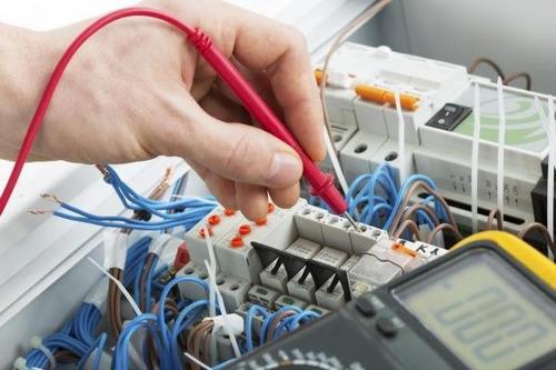 ed electricidad domiciliaria - electricista matriculado -