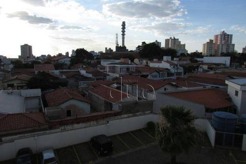 ed. isabela residencial -apartamento com 3 dormitórios para alugar, 72 m² por r$ 600,00/mês - nova américa - piracicaba/sp - ap3268