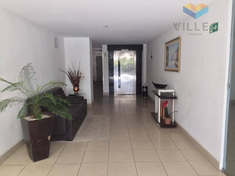 ed. itaipava apartamento residencial à venda, jatiúca, maceió. - ap0268