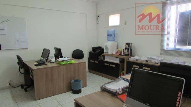 ed. macapa office center - 3º andar. - pt0013