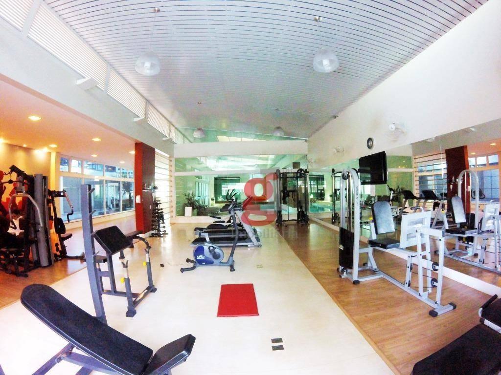 ed. maison victoria - apartamento com 3 dormitórios à venda, 182 m² por r$ 1.270.000 - gleba fazenda palhano - londrina/pr - ap0002