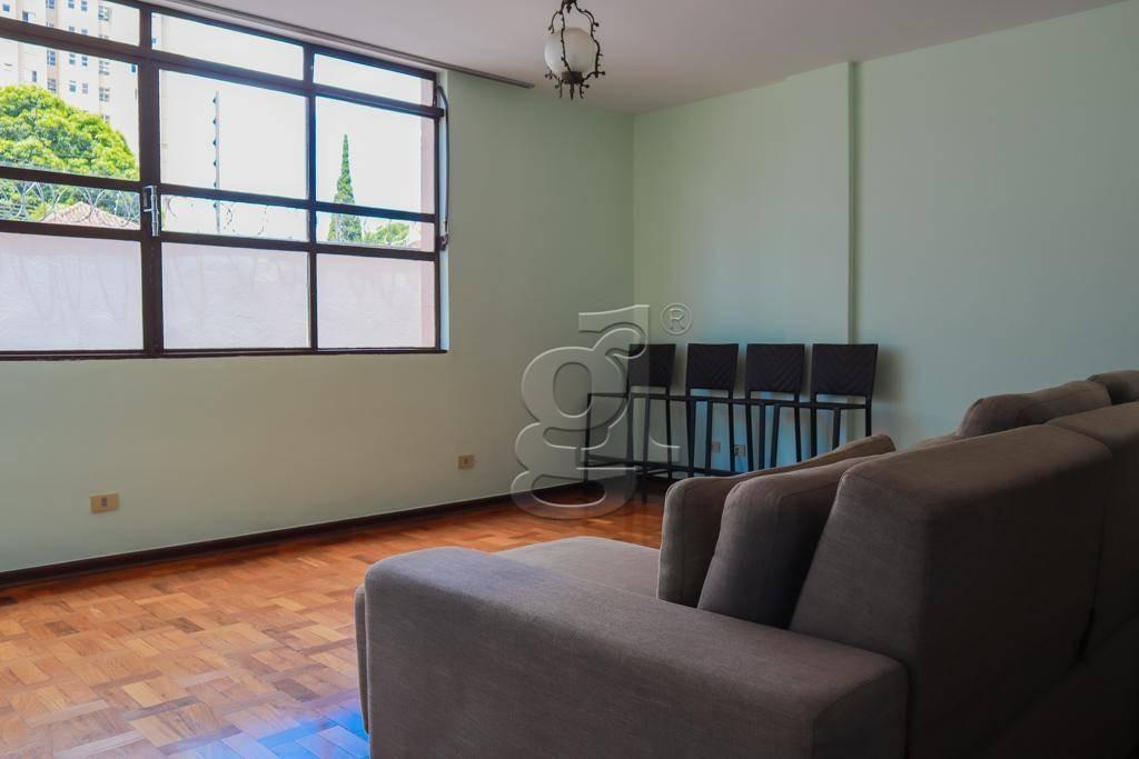 ed. maria augusta - apartamento com 3 dormitórios para alugar, 130 m² por r$ 1.000/mês - ed. maria augusta - centro - londrina/pr - ap0457