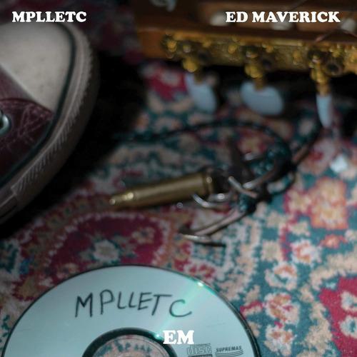 ed maverick mix para llorar en tu cuarto cd original