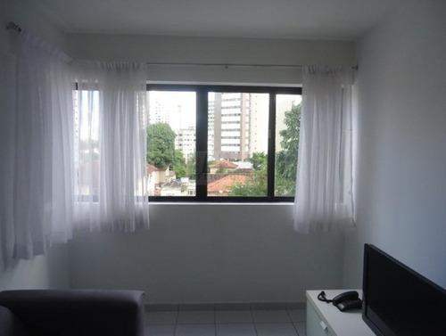 ed. parque da jaqueira home service - mobiliado - a000268