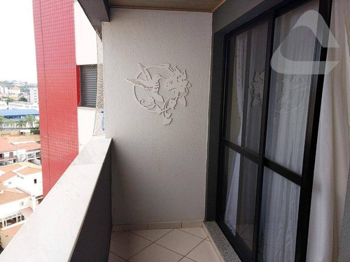 ed. sevilla plaza - centro, rua artur gomes, sorocaba - ap1600. - ap1600