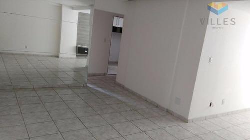 ed. stella maris apartamento residencial à venda, jatiúca, maceió. - ap0261