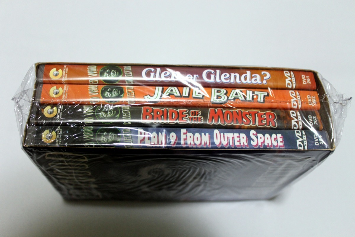 Transsexual dvd collections