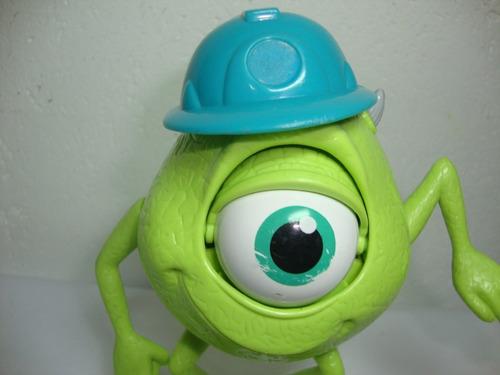 ed008- boneco mike- monstros s/a