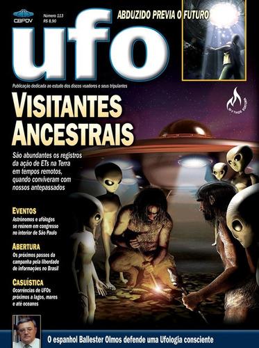 ed064- revista ufo 113