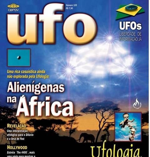ed087- revista ufo 105