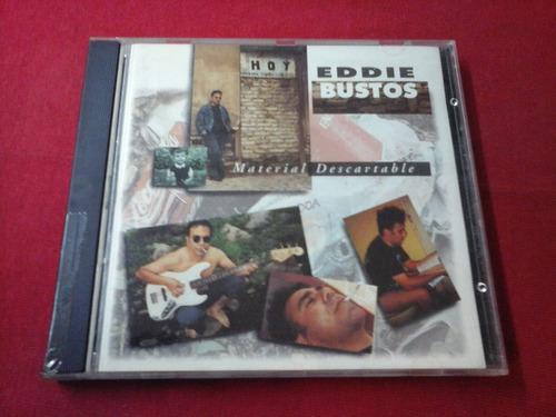 eddie bustos - material descartable - ind arg