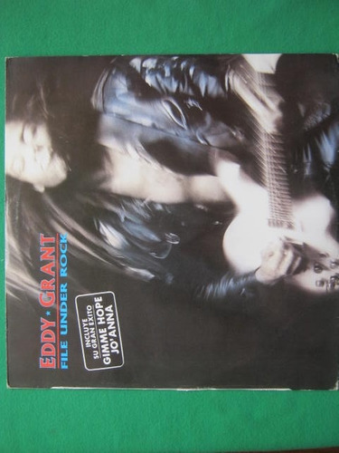 eddy grant - 1988 vinilo-