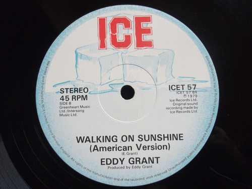 eddy grant - electric avenue - extended version -