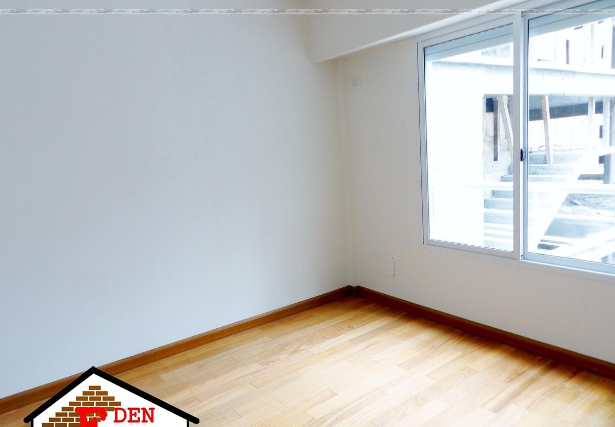 eden propiedades departamento duplex de 1 dormitorio con balcón - balcarce y urquiza   rosario