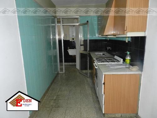 eden propiedades italia y san lorenzo | 3 dormitorios apto credito
