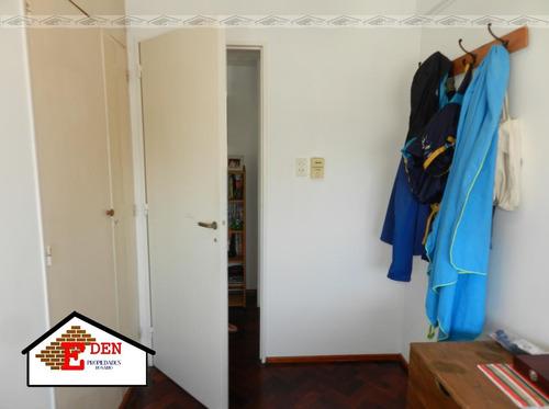 eden propiedades piso exclusivo con cochera | urquiza y ov. lagos - rosario