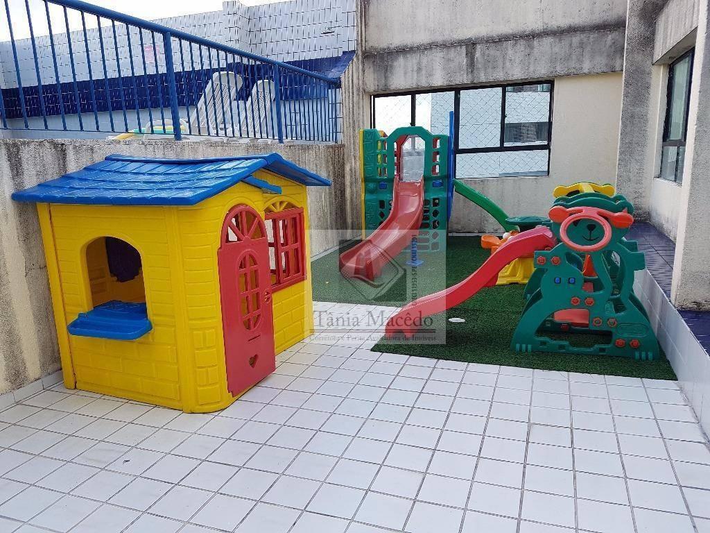 edf. alameda rosarinho - ap0080