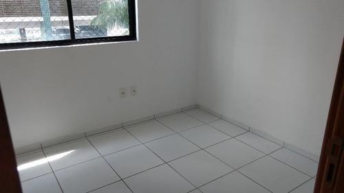 edf. barão de granito, 102m2, 3 quartos, 2 suítes, 2 vagas, 99282-7810 (whattsapp) - ap2064