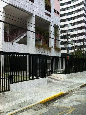 edf. barão de utinga, 106m2, varanda, 3 quartos, suíte, dependencia de empregada, rua do futuro, 99282-7810 (whatsapp) - ap1920