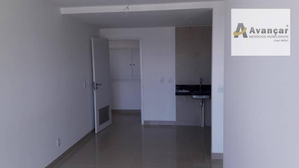 edf. beach class jaqueira - 15º andar - ap0424