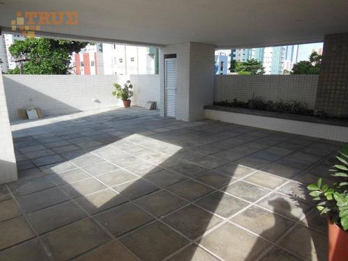 edf boulevard l`opera, nascente, 120m2, 3 quartos, suíte, dependência, armários e piscina - ap3221