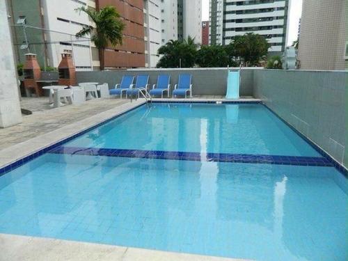 edf. calandre, 84m2, varanda, 3 quartos, salão festas, piscina, 99282-7810 (whattsapp) - ap2056