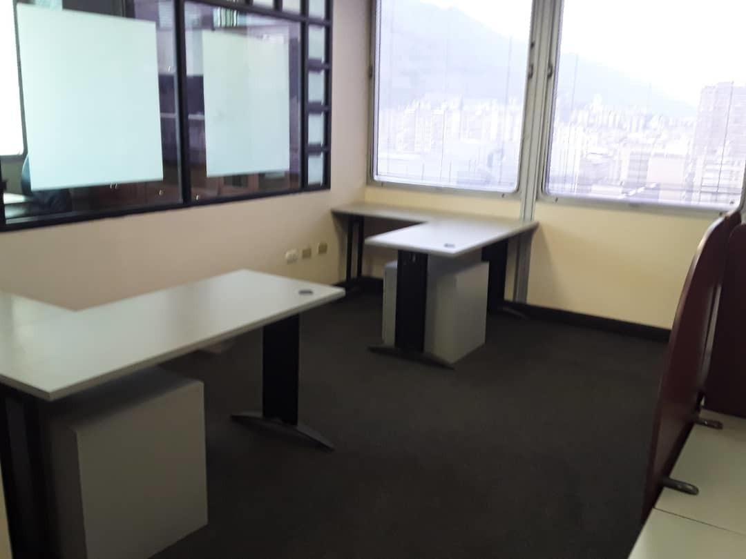 edf centro financiero latino