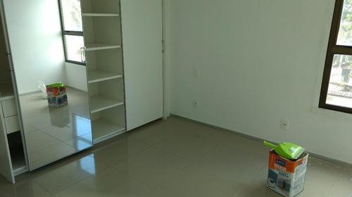edf. deco design concept, 70m2, suite, armarios, av beira mar, 99282-7810 (whattsapp) - ap1801