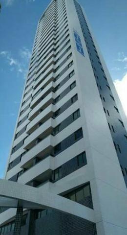 edf. edésio pessoa, 97m2, varanda, 3 quartos, suíte, dependência, lazer completo, 99282-7810 (whattsapp) - ap1916