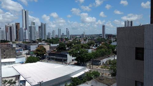 edf. mariana, 68m2, varanda, 2 quartos, dependencia completa, elevador, 992827810 (whattsapp) - ap1640