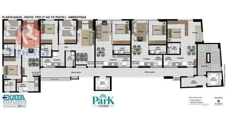 edf. park home - ap9894