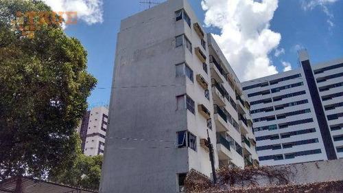 edf. trevo, 82m2, varanda, elevador, suíte, 2 quartos, dependencia de empregada, reformado, 99282-7810 (tim e whattsapp) - ap2291