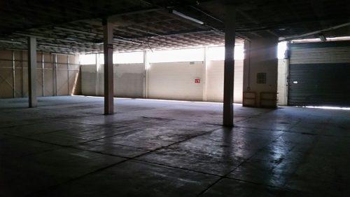 edficio en renta felix guzman col, parque industrial 10.00 usd m