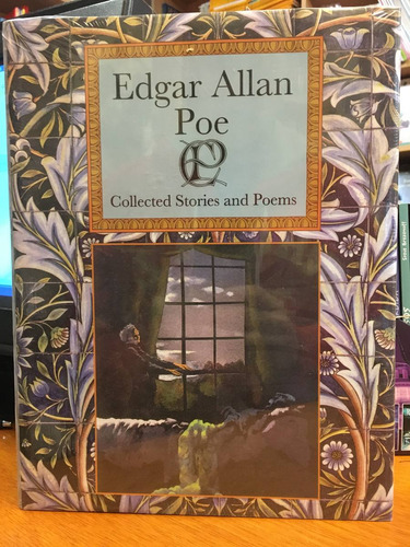 edgar allan poe - collected stories and poems - crw rincon 9